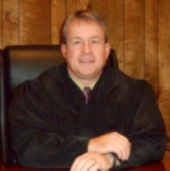 Todd Garbett Magistrate Judge
